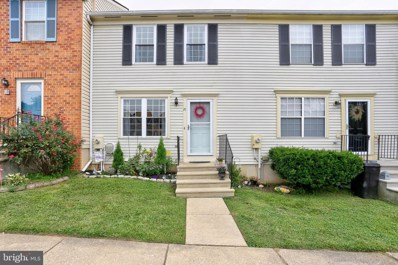 21 W End Court, Baltimore, MD 21227 - #: MDBC471742
