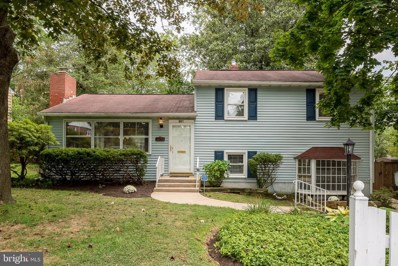 201 Rollingbrook Way, Baltimore, MD 21228 - #: MDBC471754
