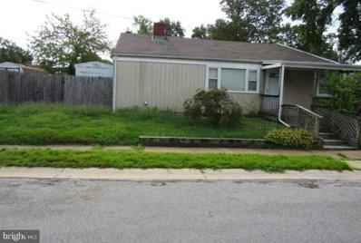 35 Dogwood Drive, Middle River, MD 21220 - #: MDBC471772