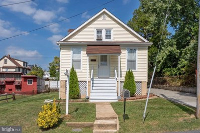 5518 Hutton Avenue, Baltimore, MD 21207 - #: MDBC471796