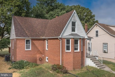 322 Margaret Avenue, Essex, MD 21221 - #: MDBC471856