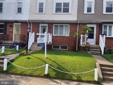 6130 Radecke Avenue, Baltimore, MD 21206 - #: MDBC471864