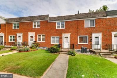 1307 Deanwood Road, Baltimore, MD 21234 - #: MDBC471880