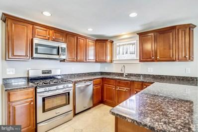 5806 Hamilton Avenue, Baltimore, MD 21237 - #: MDBC471896