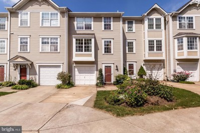 50 Glyndon Gate Way, Reisterstown, MD 21136 - #: MDBC471984