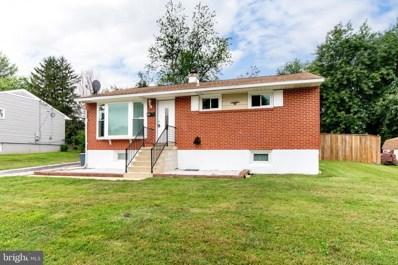 3814 Brownhill Road, Randallstown, MD 21133 - #: MDBC471992