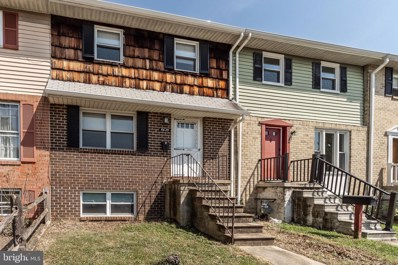 5629 Selford Road, Baltimore, MD 21227 - #: MDBC472012