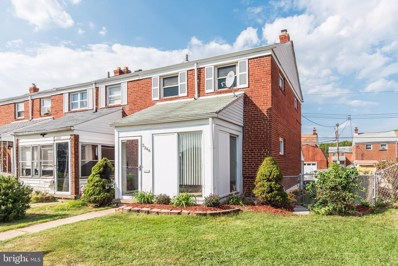 3346 Wallford Drive, Baltimore, MD 21222 - #: MDBC472022