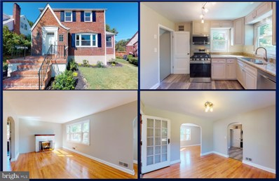 4604 Forest View Avenue, Baltimore, MD 21206 - #: MDBC472054