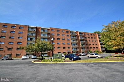 7203 Rockland Hills Drive UNIT 503, Baltimore, MD 21209 - #: MDBC472178