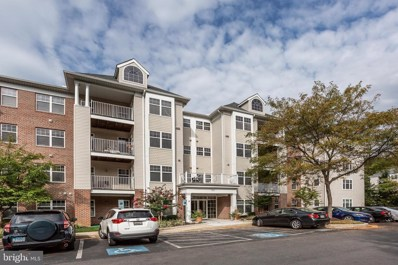 4550 Chaucer Way UNIT 101, Owings Mills, MD 21117 - #: MDBC472216