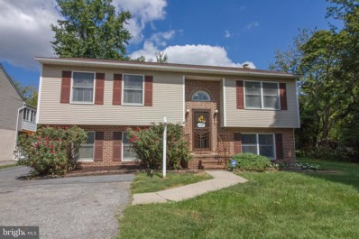 1305 Westburn Road, Baltimore, MD 21228 - #: MDBC472288