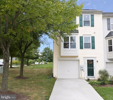16 Tollington Court, Baltimore, MD 21227 - #: MDBC472294