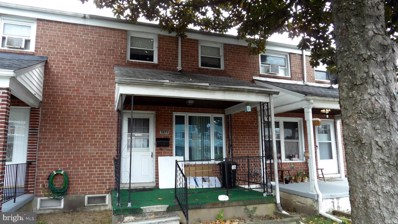 7875 Charlesmont Road, Baltimore, MD 21222 - #: MDBC472306