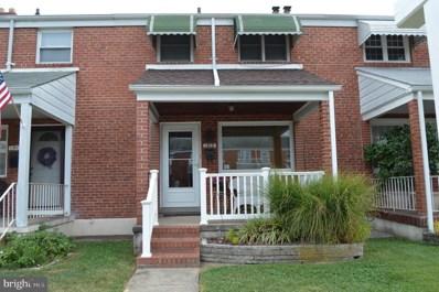 1919 Stanhope Road, Baltimore, MD 21222 - #: MDBC472328