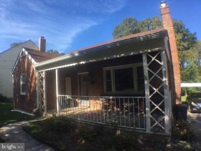 3430 Chapman Road, Randallstown, MD 21133 - #: MDBC472334