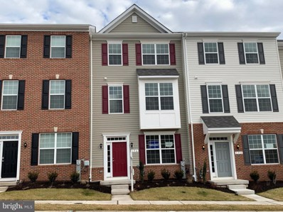 106 Ironwood Court, Rosedale, MD 21237 - #: MDBC472362
