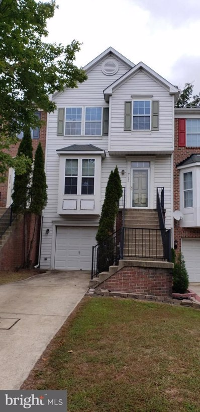 9326 Owings Choice Court, Owings Mills, MD 21117 - #: MDBC472434