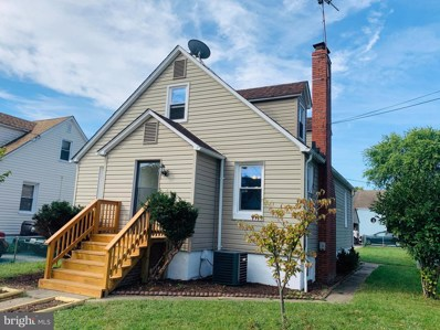 1620 Rosedale Heights Avenue, Baltimore, MD 21237 - #: MDBC472466