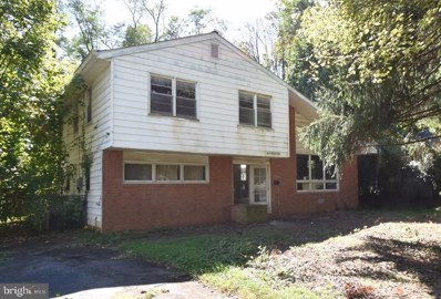 805 Elderbank Court, Baltimore, MD 21286 - #: MDBC472506