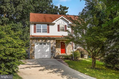1828 Cainewood Court, Baltimore, MD 21228 - #: MDBC472522
