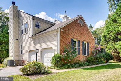 607 Oak Farm Court, Lutherville Timonium, MD 21093 - #: MDBC472582