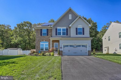 5614 Country Farm Road, White Marsh, MD 21162 - #: MDBC472604