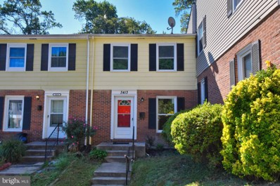 3413 Moultree Place, Baltimore, MD 21236 - #: MDBC472738
