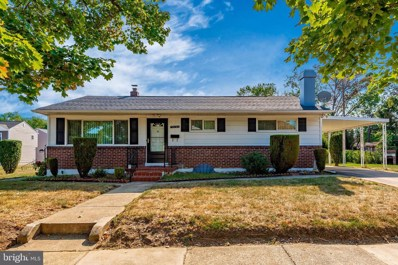 7427 Remoor Road, Baltimore, MD 21207 - #: MDBC472764