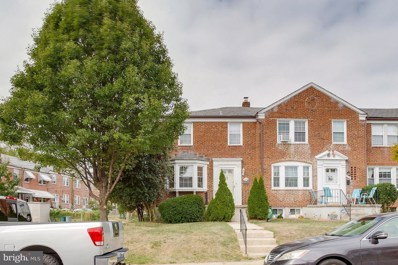308 Stratford Road, Baltimore, MD 21228 - #: MDBC472806