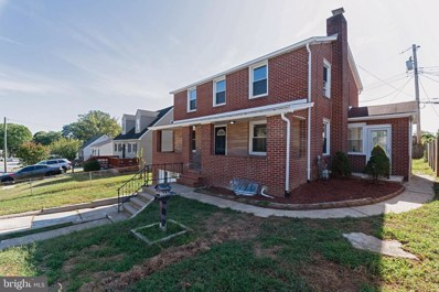 1715 Langley, Essex, MD 21221 - #: MDBC472812