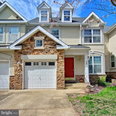 30 Peregrine Court, Baltimore, MD 21208 - #: MDBC472938