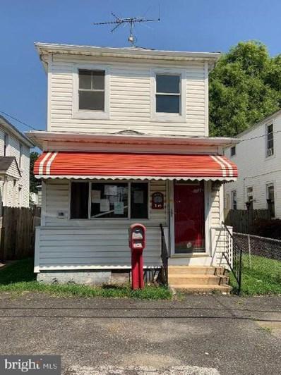 16 Woodland Avenue, Baltimore, MD 21222 - #: MDBC472944