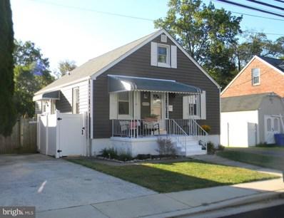8103 Wilson Avenue, Baltimore, MD 21234 - #: MDBC472980