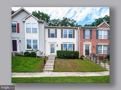 8422 Beldale Court, Baltimore, MD 21236 - #: MDBC473062