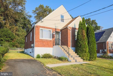 8012 Dalesford Road, Baltimore, MD 21234 - #: MDBC473138