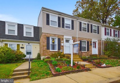 16 Pickens Court, Baltimore, MD 21236 - #: MDBC473306