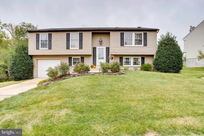 6 Bothwell Garth, Baltimore, MD 21236 - #: MDBC473342