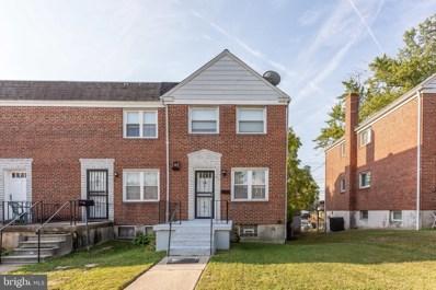 1415 Dartmouth Avenue, Baltimore, MD 21234 - #: MDBC473366