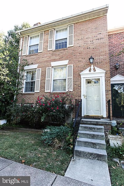 5729 Richardson Mews Square, Baltimore, MD 21227 - #: MDBC473408