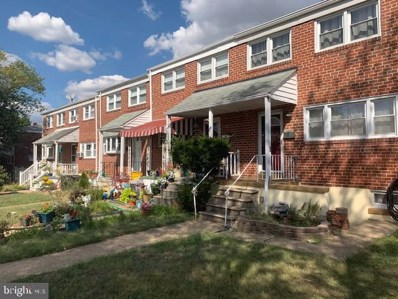 5425 Highridge Street, Baltimore, MD 21227 - #: MDBC473416