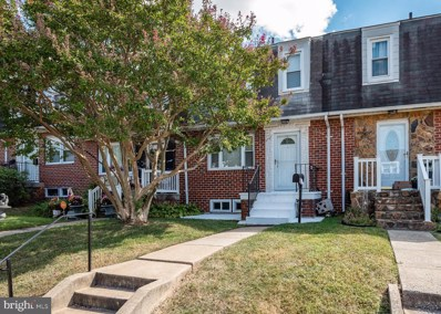 5747 Utrecht Road, Baltimore, MD 21206 - #: MDBC473428