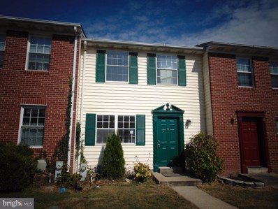 14 Luffing Court, Baltimore, MD 21221 - #: MDBC473450