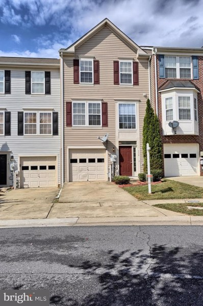116 Arbor Vista Lane, Owings Mills, MD 21117 - #: MDBC473580