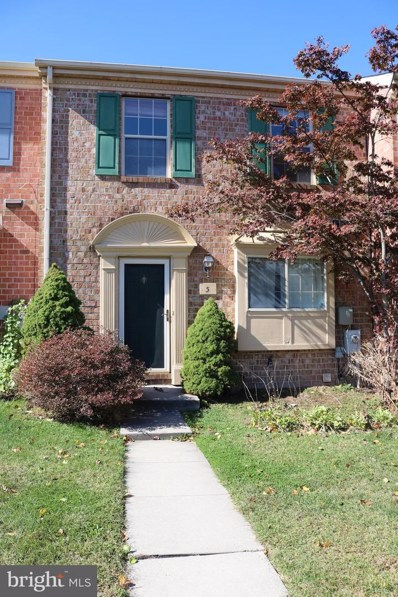 5 Tilton Court, Baltimore, MD 21236 - #: MDBC473608