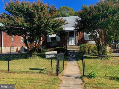 1126 Stephen Drive, Baltimore, MD 21220 - #: MDBC473670