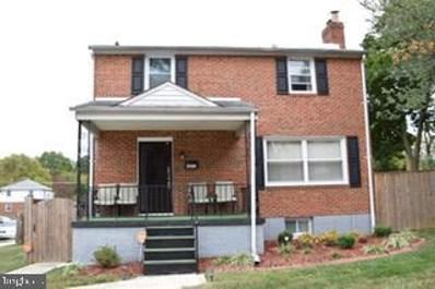 3651 Forest Garden Avenue, Baltimore, MD 21207 - #: MDBC473844