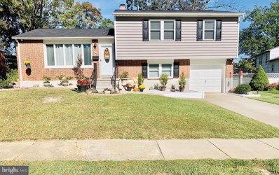6 Wendslow Place, Lutherville Timonium, MD 21093 - #: MDBC473862