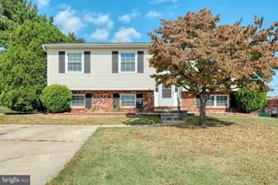 3804 Perryhurst Place, Baltimore, MD 21236 - #: MDBC473890