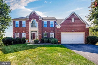 847 Crystal Palace Court, Owings Mills, MD 21117 - #: MDBC473902